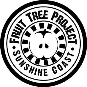 fruit tree project logo